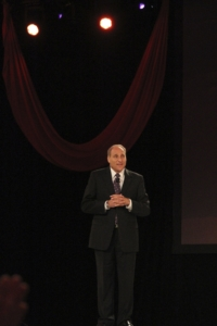 todd kaplan Young Presidents Organization Singapore 2012