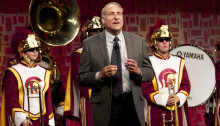 Todd Stuart Kaplan Teacher, Mentor, Coach
