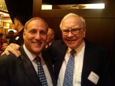 warren buffet - todd kaplan