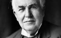 Edison: Adversity and Vision, Changed the World
