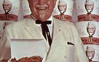 Colonel Sanders Overcame a Lifetime of Adversity with his Recipe For Success