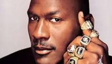 Michael Jordan's Adversity Killing Winning Attitude