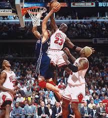 Jordan Scores