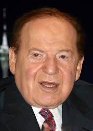 Sheldon Adelson Wiki