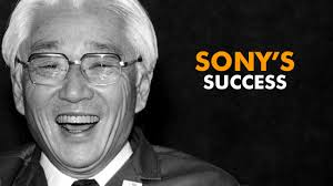 Sony's Success