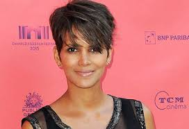 Halle Berry TV Guide