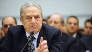 George Soros testifies