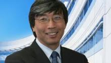 Dr. Patrick Soon-Shiong's Adversity-Driven Vision